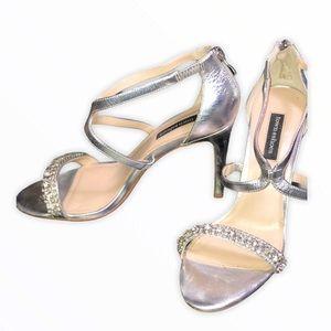 ✨SALE✨ Elegant Chrystal Sandals